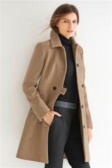 Winter coats at next | Your fashionable jacket photo blog