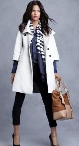 scarf&coat